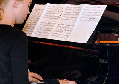 14. Henninger Musikpreis